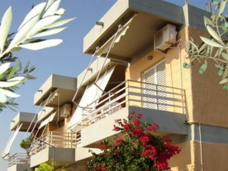 Appartementen Galini - Lassi - Kefalonia